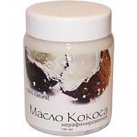 Масло кокоса 100% нерафинированное, КакаоШиКокос, 150мл
