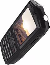 Телефон Blackview BV1000 Black Оригинальный Гарантия 3 месяца / 12 месяцев, фото 3