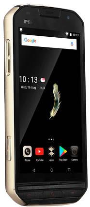 Смартфон Doogee S30 2/16Gb Gold Гарантия 3 месяца, фото 2