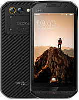 Смартфон Doogee S30 2/16Gb Black Гарантия 3 месяца