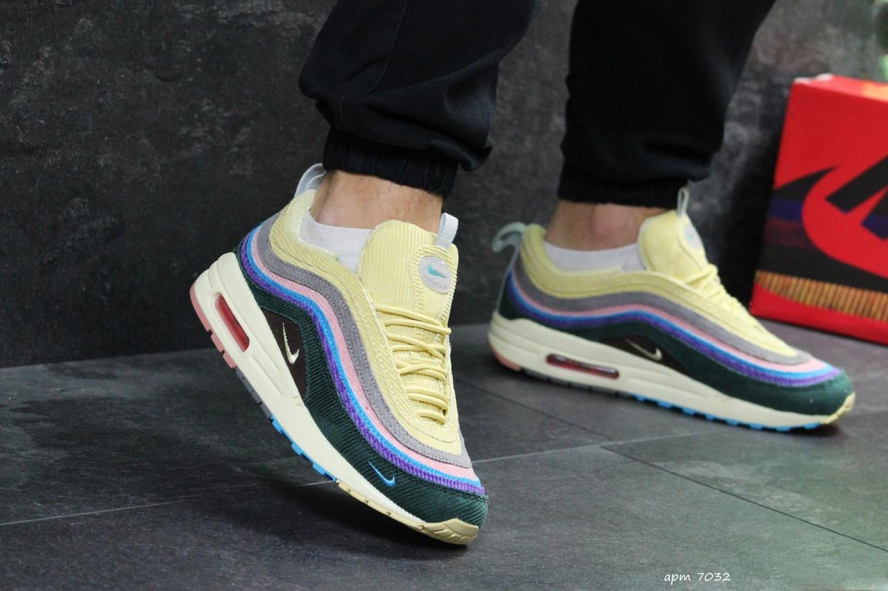 b5391aabcf5d75 Чоловічі кросівки Nike, жовті, цена 1 180 грн., купить в Хмельницком ...