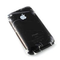 Задняя крышка для Apple iPhone 3G 8GB черная