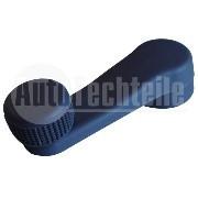 Ручка стеклоподъемника Mercedes 609-814 (черная) (7600) AUTOTECHTEILE