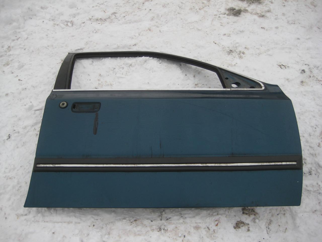 Дверь передняя правая Ford Scorpio Форд Скорпио