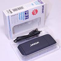 Xtar PB2 Умный Power Bank - зарядное устройство для 2-х Li-ion 18650 аккумуляторов с балансировкой