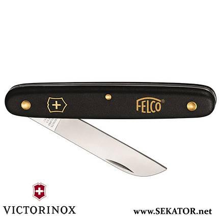 Ніж для щеплення Felco-Victorinox 1.90.50 (Швейцарія), фото 2