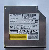 346 Привод DVD-RW HP UJ-861 IDE для ноутбуков