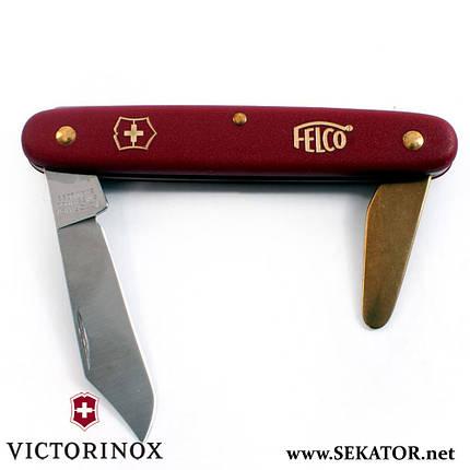 Ніж Felco-Victorinox 3.91.10, фото 2