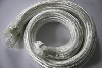 Кремнезёмный шнур ШКН , ШК ТУ 2291-001-41533292-2005