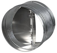 Обратный клапан ø 125 мм