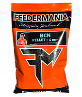 Micro Pellet Feedermania 4мм 800г BCN