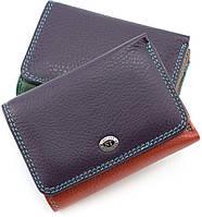 2506f8aaee21 Оригинальный женский кошелёк из натуральной кожи маленький ST 403