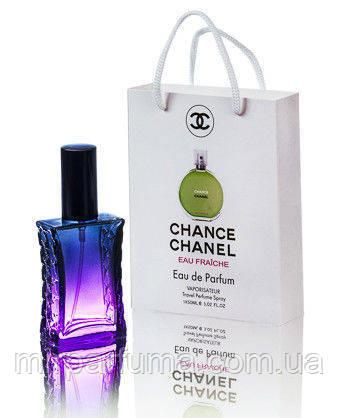 Парфюм в подарочной упаковке Chanel Chance Eau Fraiche  50 ml
