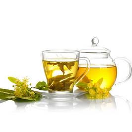Натуральные травяные чаи