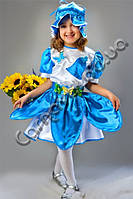 Карнавальный костюм  для девочки Колокольчик