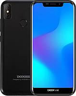 Смартфон Doogee X70 2/16Gb Black Гарантия 3 месяца / 12 месяцев