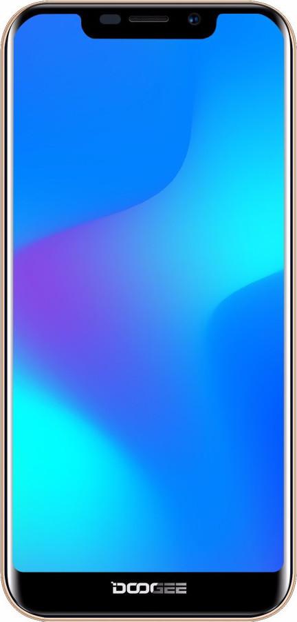 Смартфон Doogee X70 2/16Gb Gold Гарантия 3 месяца / 12 месяцев
