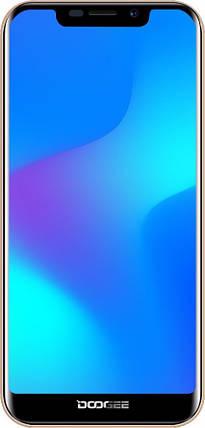 Смартфон Doogee X70 2/16Gb Gold Гарантия 3 месяца / 12 месяцев, фото 2