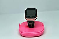 Детские smart-часы A2 Pink с gps трекером, фото 1