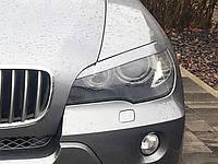 Ресницы BMW X5 E70