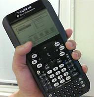 Графический калькулятор TI-Nspire Touchpad CAS Texas Instruments, фото 1