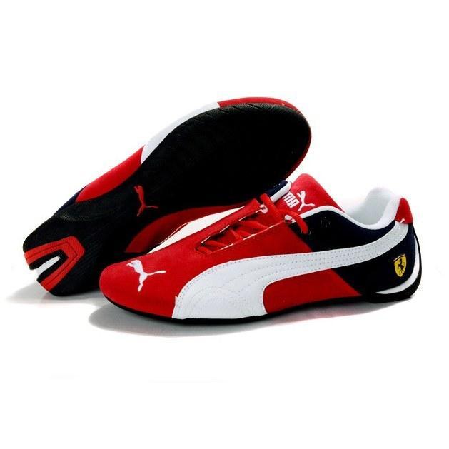 25a16b556 Мужские Кроссовки Puma Ferrari