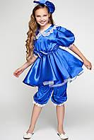 Карнавальный костюм  Мальвина, фото 1