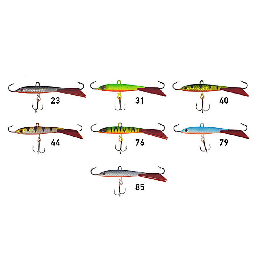 Балансир Fishing ROI 56мм 18гр цвет-31