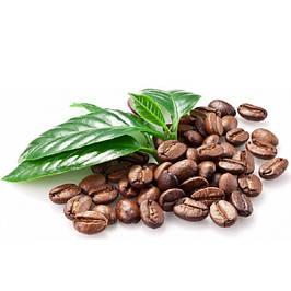 Черный натуральный кофе