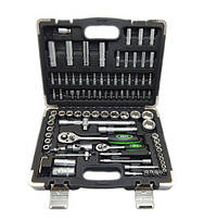 Набір інструментів King STD KSD-094 (94 предмета) 6г