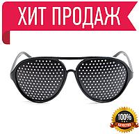 e3cf53ba32fe Очки-перфорационные Очки перфорационные Очки-тренажёры Очки тренажер Для улучшения  зрения