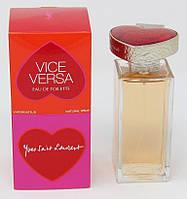Yves Saint Laurent - Vice Versa (1999) - Туалетная вода 100 мл - Редкий аромат, снят с производства