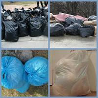 Мешок полиэтиленовый для мусора