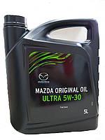 MAZDA Original oil 5w30 5L