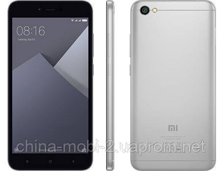Смартфон Xiaomi Redmi Note 5A 16Gb Серый, фото 2
