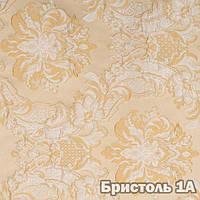 Мебельная ткань жаккард Бристоль 1а (Производитель Мебтекс)