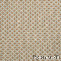 Мебельная ткань жаккард Бристоль 2в (Производитель Мебтекс)