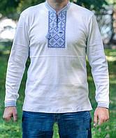 Вышивака мужская рубашка из хлопка