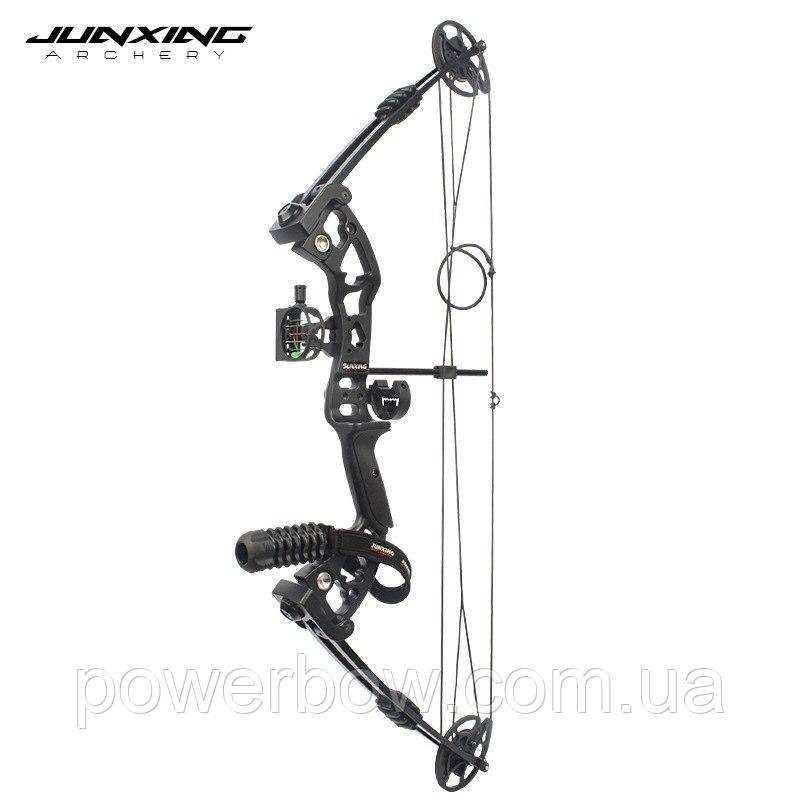 Лук блочный Junxing M131