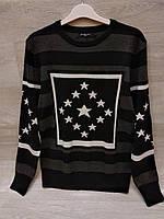 Свитер Givenchy серый, фото 1