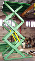 Подъемная платформа, фото 1