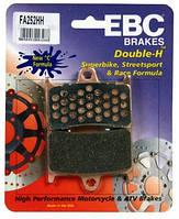 Тормозные колодки для мотоциклов Yamaha EBC FA252HH