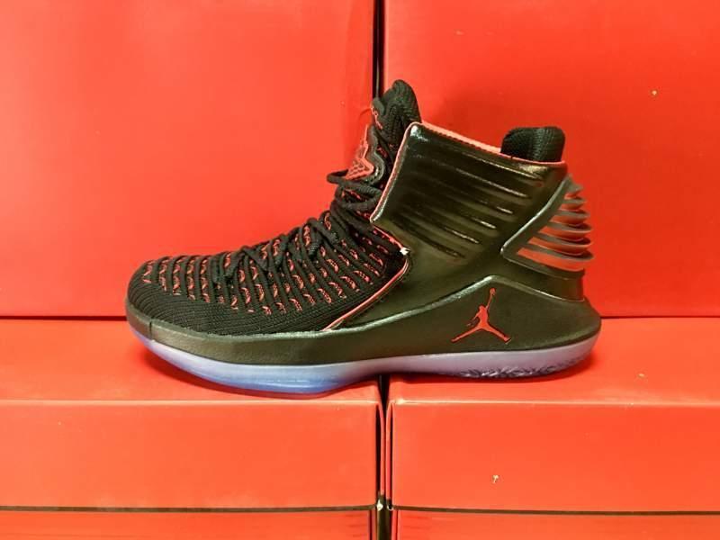 95b13d80 Баскетбольные кроссовки Nike Air Jordan 32, цена 1 800 грн., купить ...