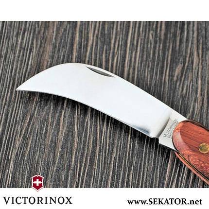 Ніж для обрізки Felco-Victorinox 1.93.0 (Швейцарія), фото 2