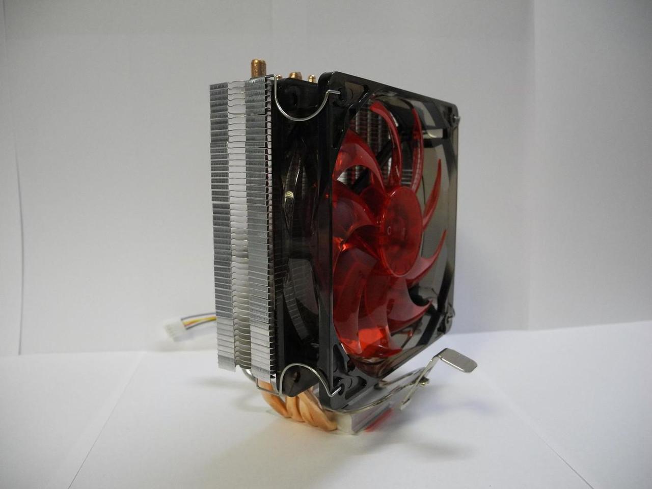 Кулер Atcool Aero Light, AMD/Intel