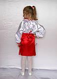 Национальный костюм Украинка для девочки, фото 4
