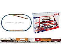 Аналоговый стартовый набор Товарный поезд PIKO 59110