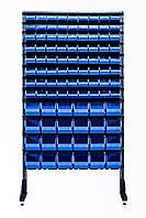Система хранения для светодиодного оборудованя Синий Барвенково