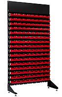 Односторонний стеллаж 1.8 м Украина, Красный Берислав, фото 1