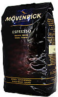 Кофе в зернах Movenpick Espresso 500г.